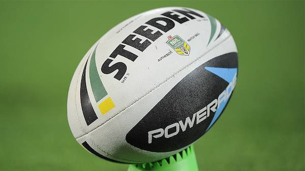 Rugby League Betting Online – Today's Odds