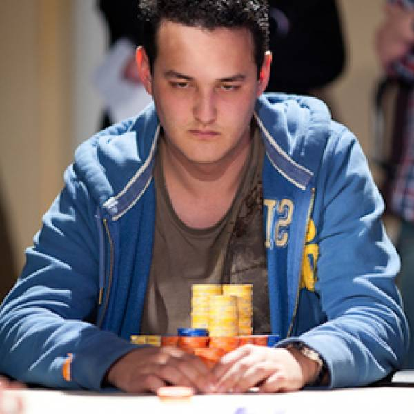 2011 EPT San Remo Final Table