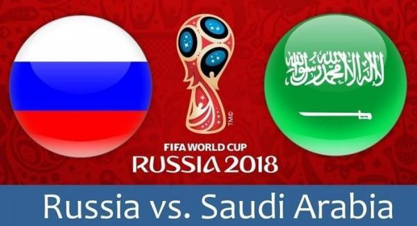 Russia v Saudi Arabia Betting Tips, Odds - 2018 FIFA World Cup