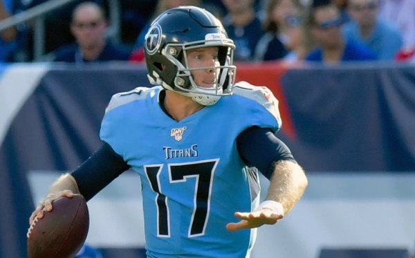 Tennessee Titans vs. Green Bay Packers Prop Bets - December 27