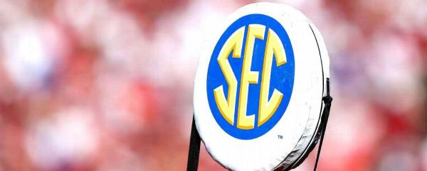SEC to Play 10-Game, Conference-Only Football Schedule
