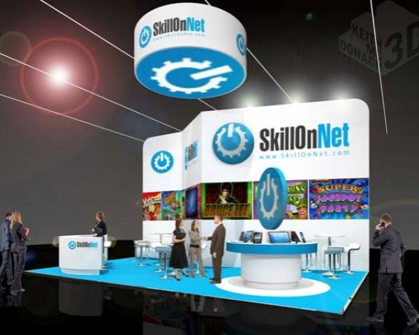 SkillOnNet expands with Microgaming content