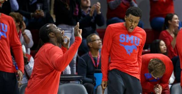 Wichita State vs. SMU Betting Odds - What the Line Should Be