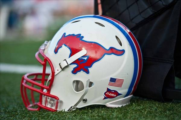 SMU Football Bookie News: 5-1 Against The Spread