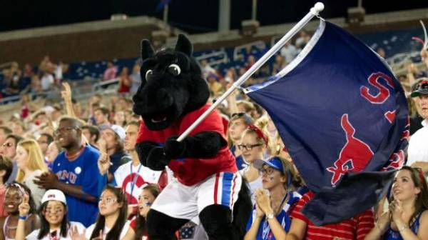 Cincinnati vs. SMU Betting Odds – Bearcats on 15-Game Win Streak