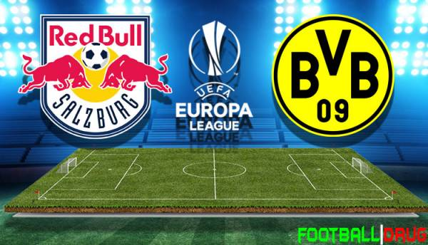 Salzburg v Borussia Dortmund Betting Tips, Latest Odds - 15 March