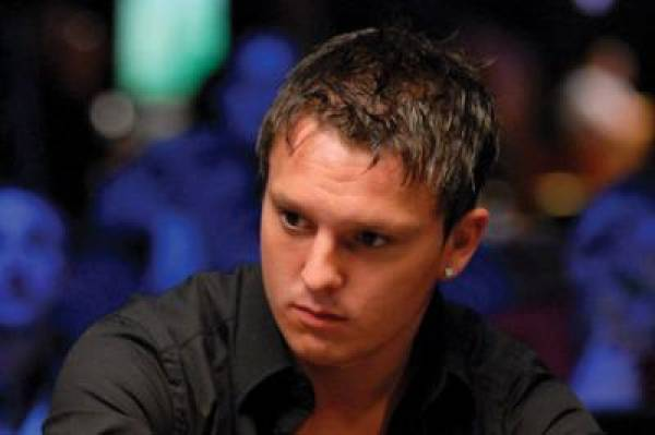 British Poker Pro Sam Trickett Keeps Winning Big