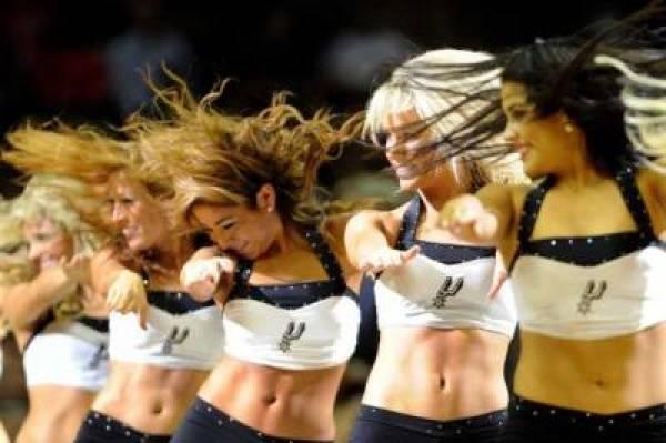 Bulls-Spurs Spread at San Antonio -1.5