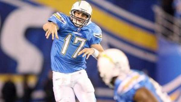 San Diego Chargers odds to win the 2010 Super Bowl