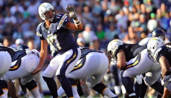 Browns-Chargers Daily Fantasy NFL Picks, Betting Odds