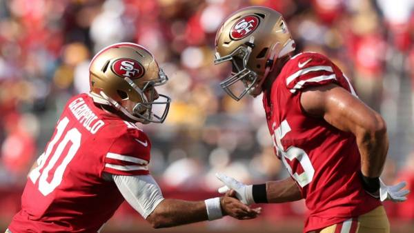 Expert Picks, Predictions Against The Spread: Seahawks @ 49ers 2019