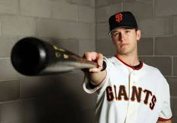 Giants vs. Padres Betting Line April 9 – Aoki, Posey Red Hot vs. Ian Kennedy
