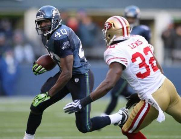 San Francisco 49ers Odds to Win 2011 NFC West Division