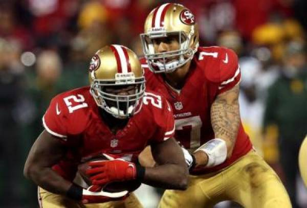 San Francisco 49ers Odds to Win the 2014 Super Bowl