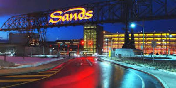 Sands Bethlehem Plans 90 Million Expansion To Include