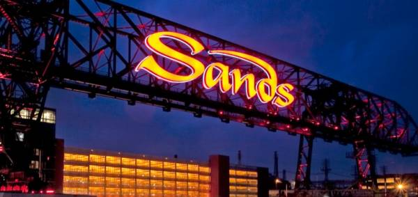 Is the Tropicana Buying the Sands Casino Bethlehem?  Rumors Run Rampant