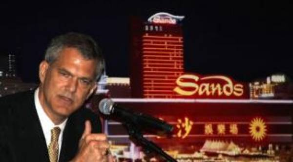 Sands Las Vegas Bribe Investigation