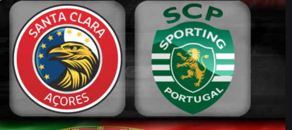 Sporting Lisbon v Santa Clara Tips, Betting Odds - Friday 10 July