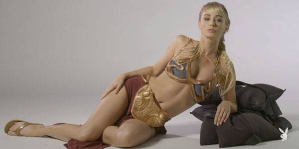 Bachelorette Star & Playboy Playmate Sara Underwood Talks PremierPerHead.com