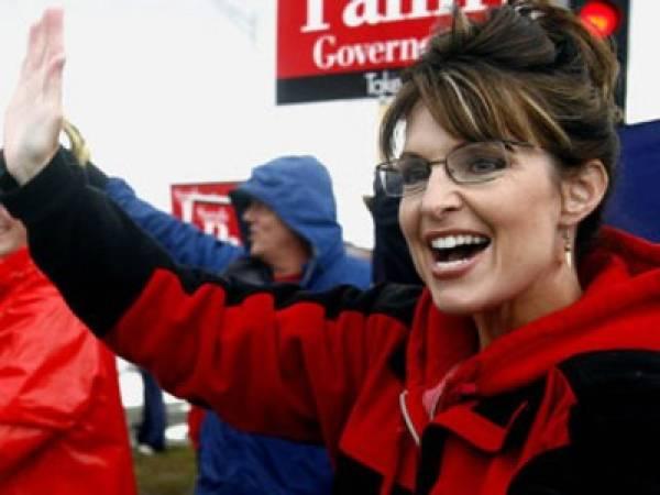 Sarah Palin Odds