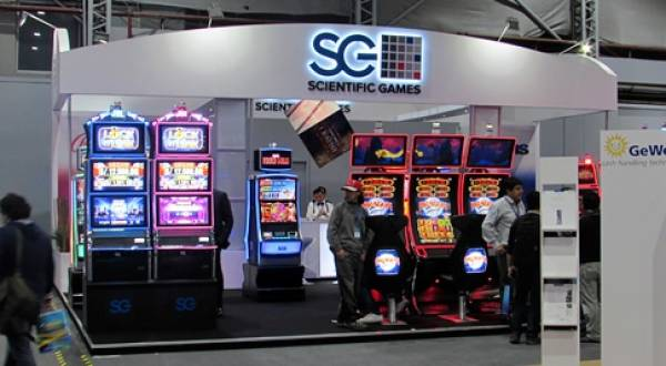 Scientific Games Joins Battle Over Sports Betting