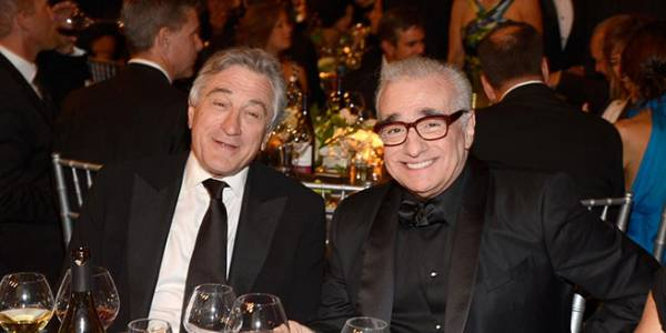 NetFlix Obtains Rights to Martin Scorsese Gangster Film 'The Irishman'