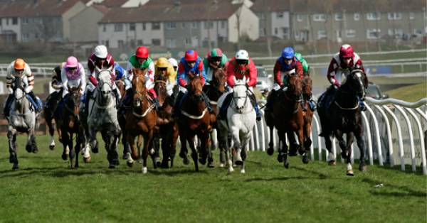Scottish Grand National Chase 2017 Betting Odds, Predictions
