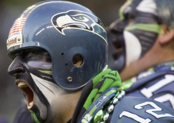 BetOnline 'Assaulted With Seahawks Money'