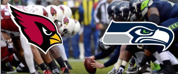 Seahawks vs. Cardinals Betting Odds