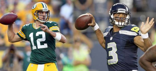Seahawks-Packers Week 1 Line – What to Bet