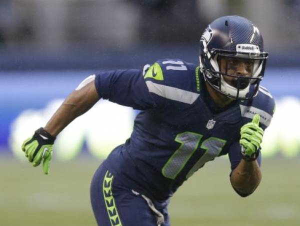 MNF Betting Odds Seahawks-Redskins, Free Pick: Fantasy Value for Percy Harvin