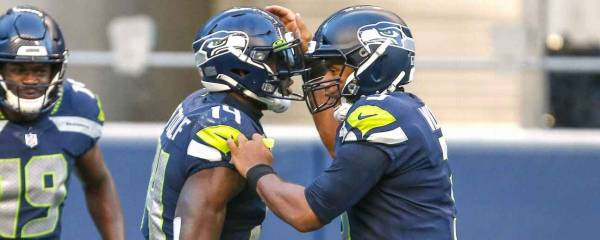 LA Rams vs. Seattle Seahawks Prop Bets - NFL Wild Card Playoffs