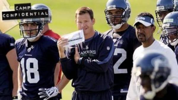 Seattle Seahawks 2009 Odds