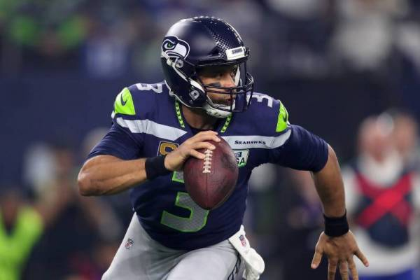 Expert Picks, Predictions Against The Spread: Seahawks @ Falcons Week 8