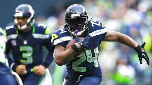 Seahawks-Cowboys Daily Fantasy NFL Picks, Betting Odds