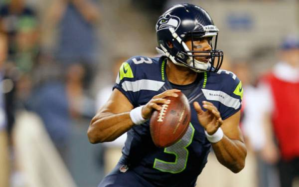 Seattle Seahawks Prediction 2013: Near Even Odds to Win NFC West