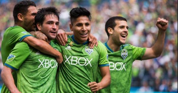 MLS Cup 2020 Odds Favorite Seattle Sounders Again