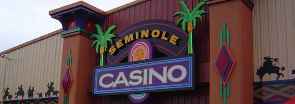 Seminole Brighton Casino Set for Introduction Of Blackjack and Other Table Games