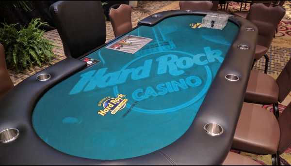 How Can I Enter the Seminole Hard Rock Lucky Hearts Poker Open?