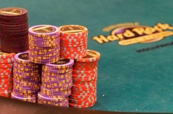 Seminole Hard Rock Hotel & Casino Announces Winner of Lucky Hearts Poker Open