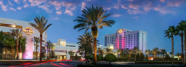 Seminole Hard Rock Tampa Celebrates Completion of Phase One Expansion