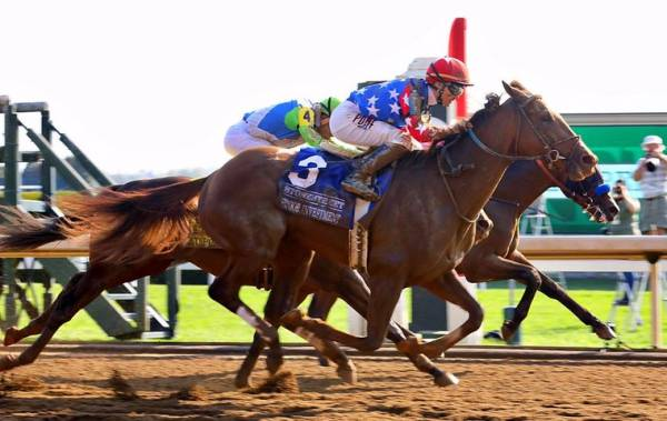 Why Senior Investment Win the Belmont Stakes – Pros and Cons - Latest Odds