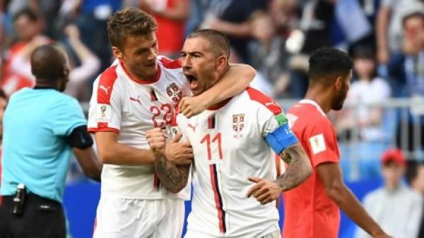 Serbia vs. Switzerland Betting Tips, Latest Odds 21 June