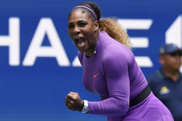 Serena Williams, Rafael Nadal Updated Odds to Win 2019 US Open