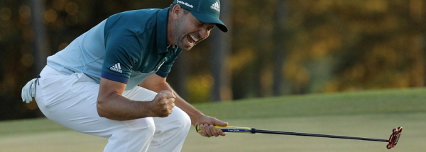 Where Can I Bet on Sergio Garcia to Win The Players Championship 2017? Find Odds