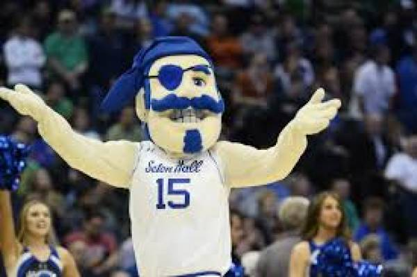 Can't Bet Seton Hall Basketball Games on New Jersey Sports Betting Apps