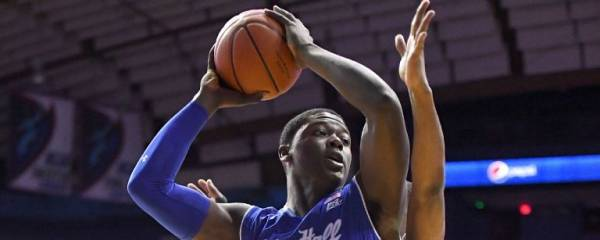 Seton Hall Win Against Kansas - Payout Odds