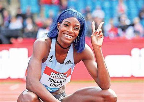 What Are The Odds to Win - Women's 400M - Athletics - Tokyo Olympics