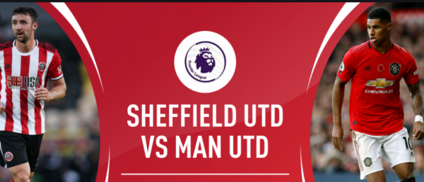 Man Utd v Sheffield Utd Match Tips Betting Odds - Wednesday 24 June