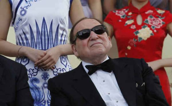 Sands Employees Angry at Adelson Over Security Breach: 'He Should Just Shut Up'